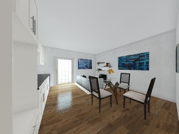 Minichini Interior Design Render