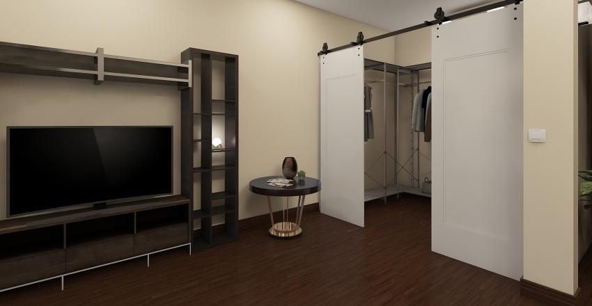 Room 2 Interior Design Render