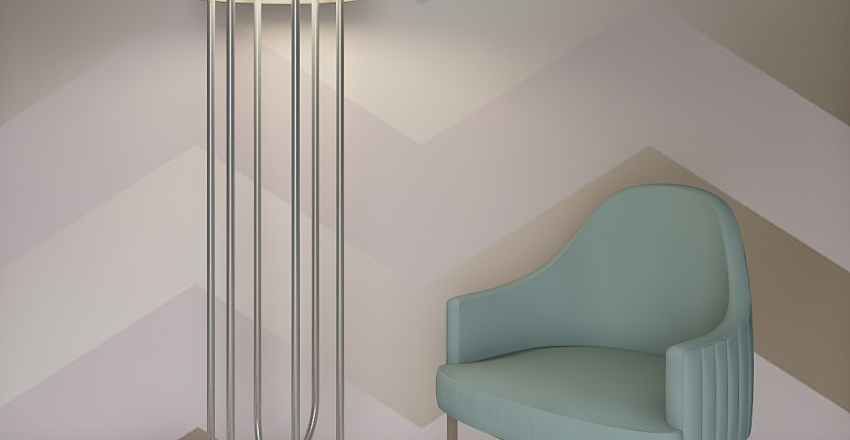 Wallpaper Series  Interior Design Render