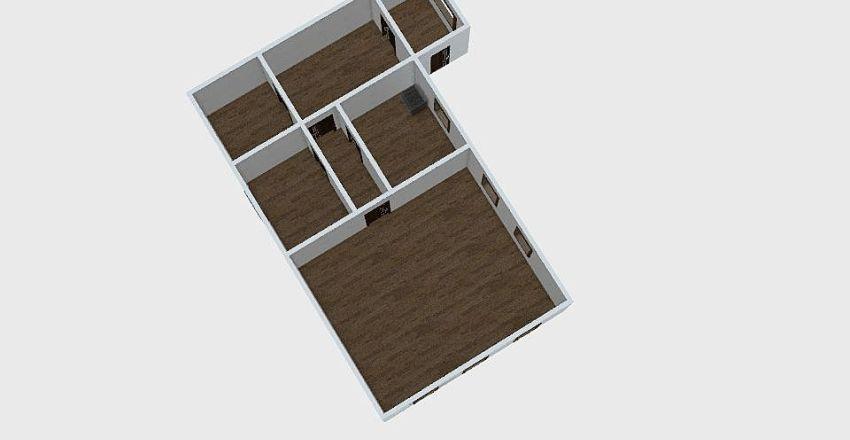 Дома_0303 Interior Design Render