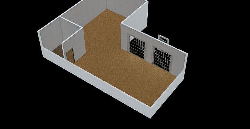 נסיון ראשון Interior Design Render