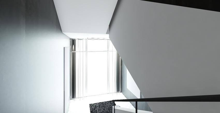 DELUC -ENTREE-03 Interior Design Render