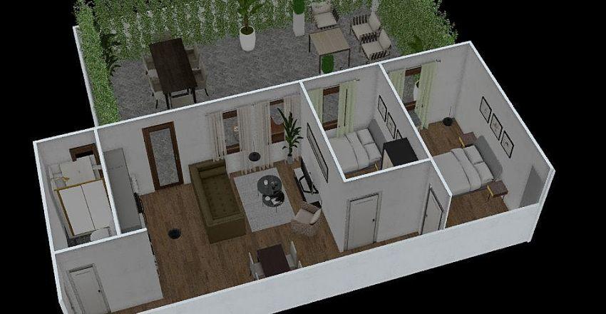 alondra FINAL Interior Design Render