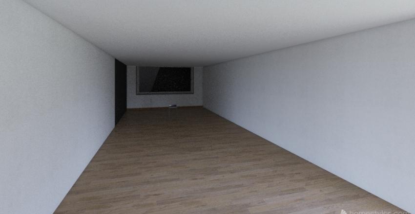 시안1 Interior Design Render