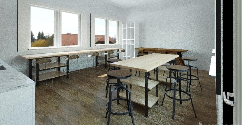 lgb Interior Design Render