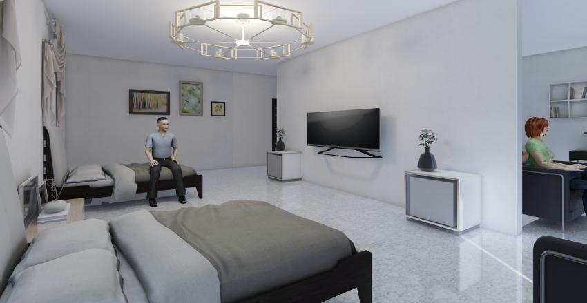 habi Interior Design Render