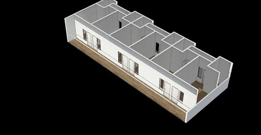 Kost BJI Interior Design Render