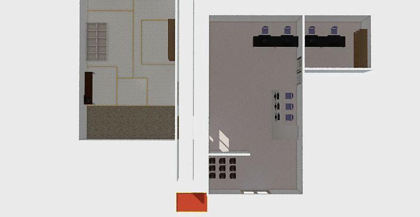 SRI Interior Design Render