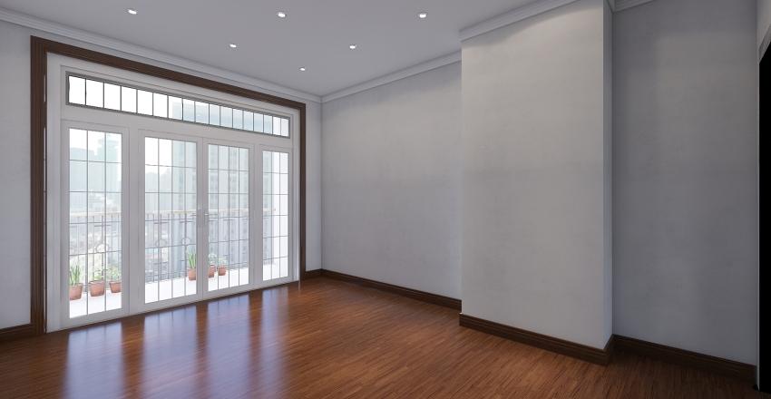 Erasme de janer 8, 3-2 Interior Design Render