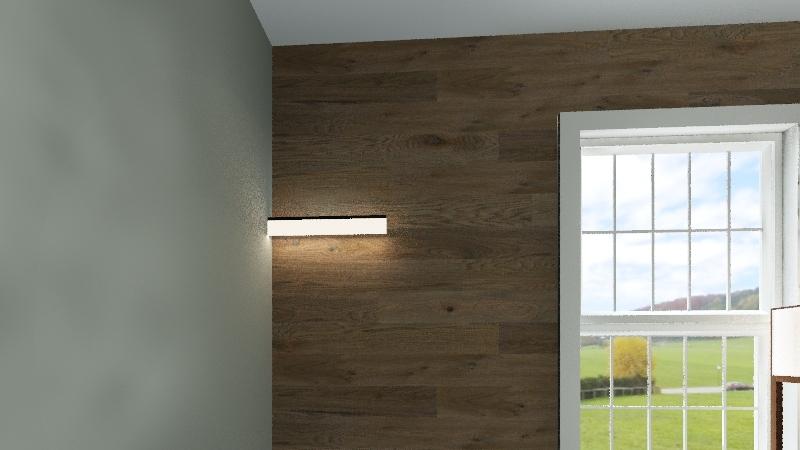 matthews room Interior Design Render