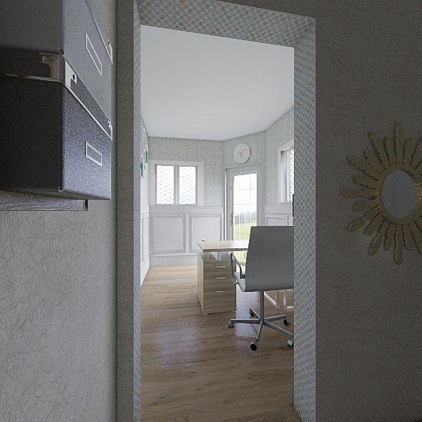 afaf1 Interior Design Render