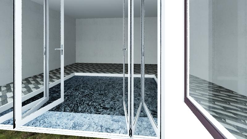 oficina renting  Interior Design Render