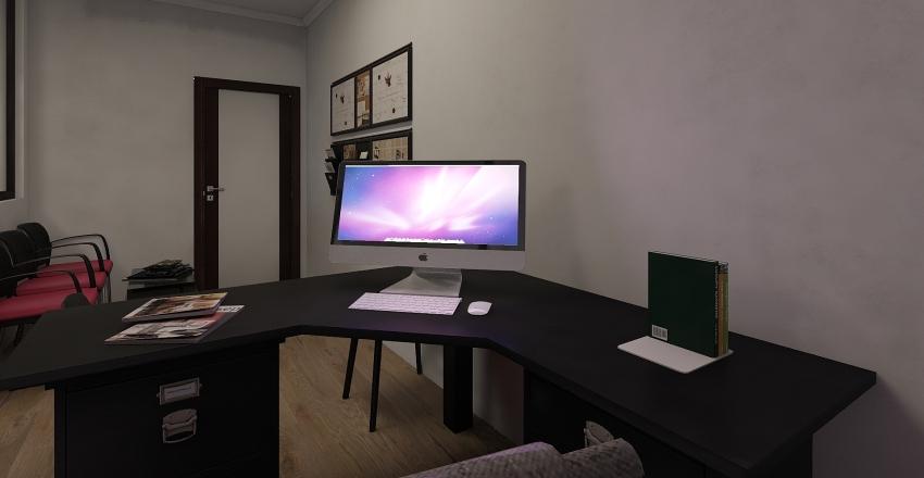 PARAPREMIUM Interior Design Render