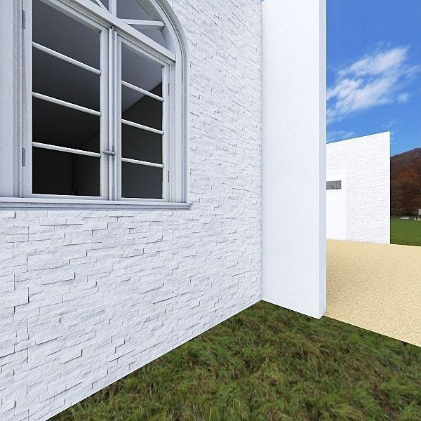 aH Interior Design Render