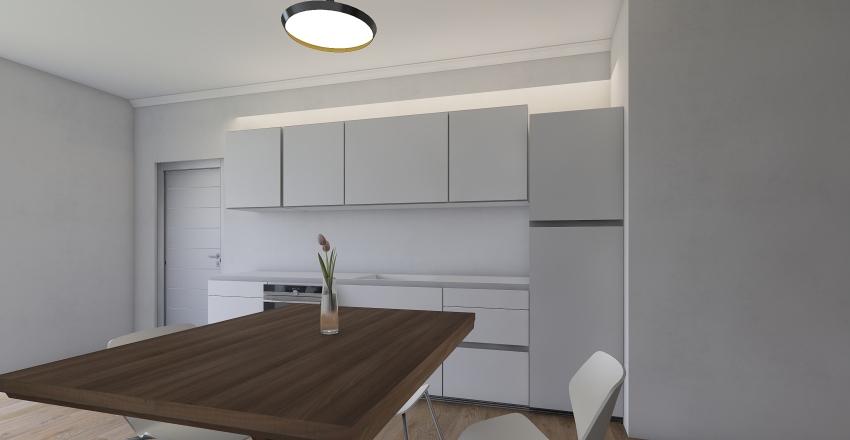 LIONELLA Interior Design Render