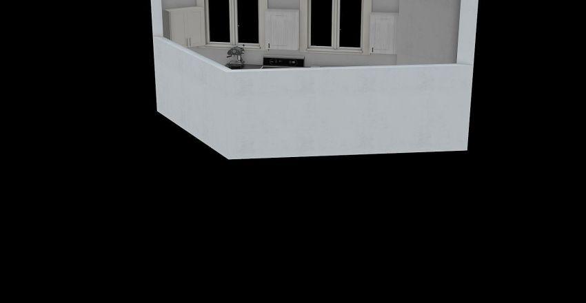 VICTOR DE LEON Interior Design Render