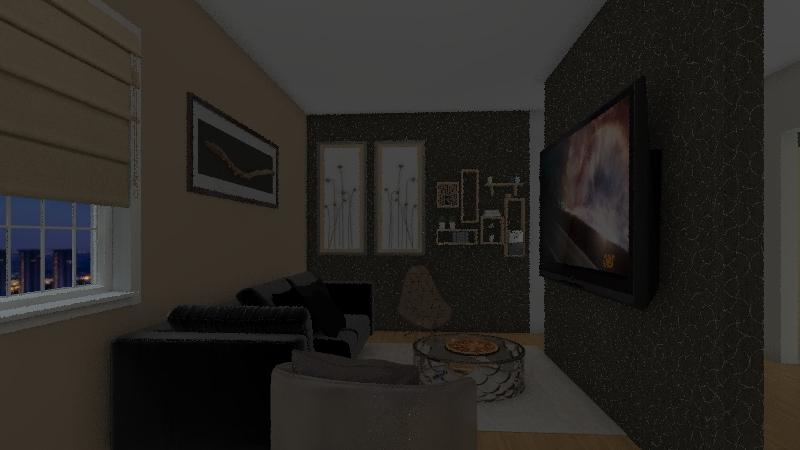 Micka Interior Design Render