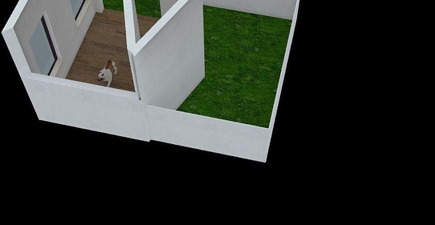 Assingment Interior Design Render