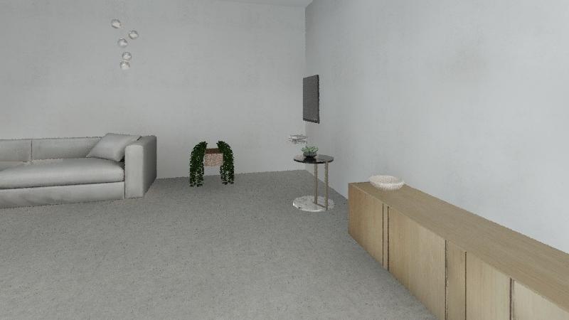 Exterior HouseDesign Interior Design Render