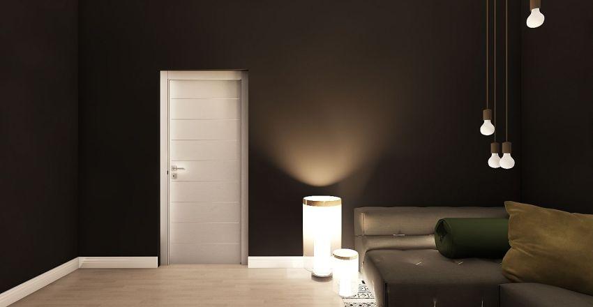 OLIVEIRA redo Interior Design Render