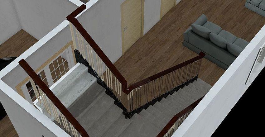 binho casa 3.3 Interior Design Render