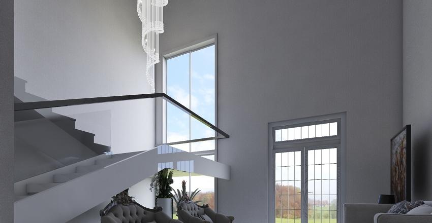 drudii Interior Design Render