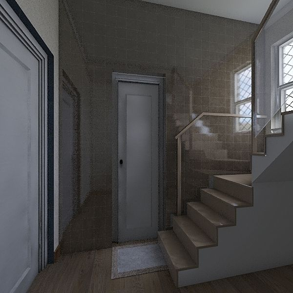 DH2 Interior Design Render
