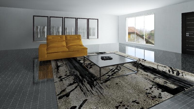 Counteract Interior Design Render