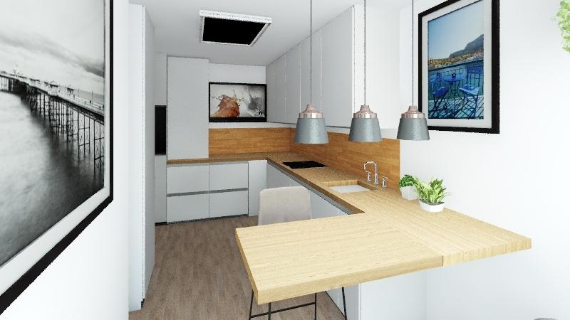 hiszpania00 Interior Design Render