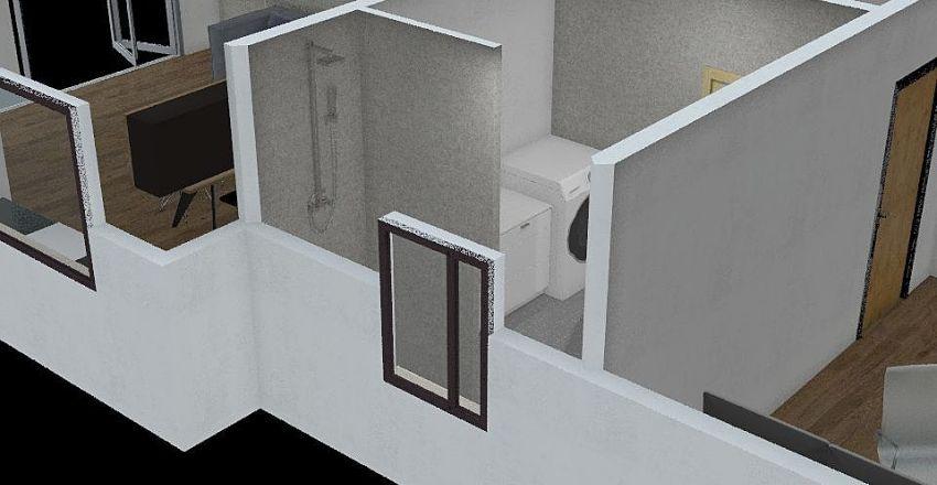 Franek Home Interior Design Render