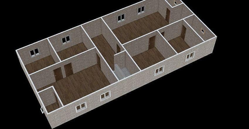 CARLOS Interior Design Render