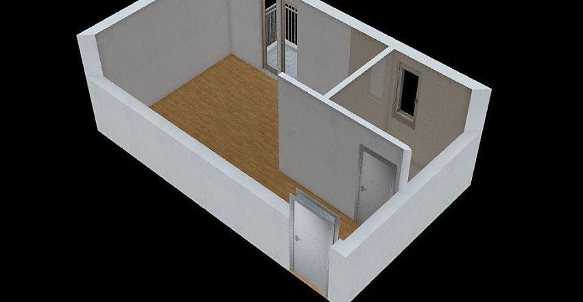44797vladvornikovica Interior Design Render