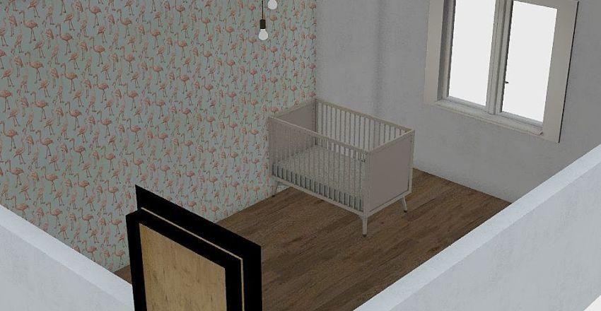 Teste_001 Interior Design Render