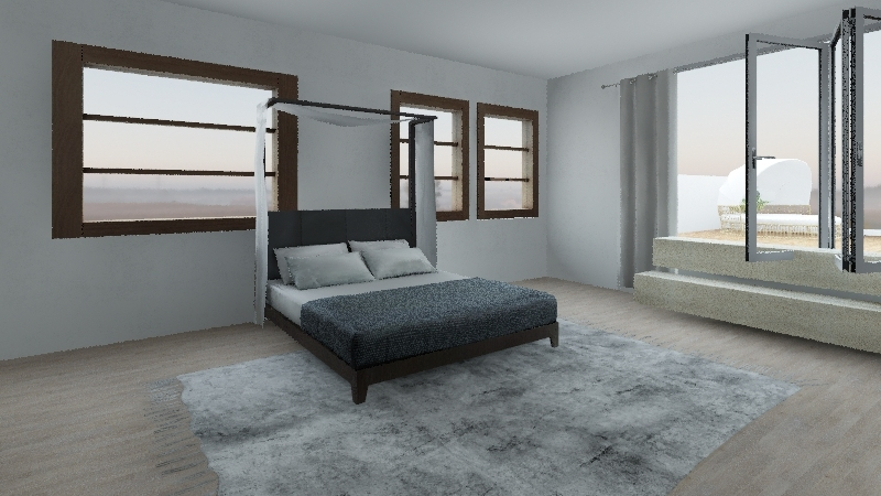 @ Interior Design Render