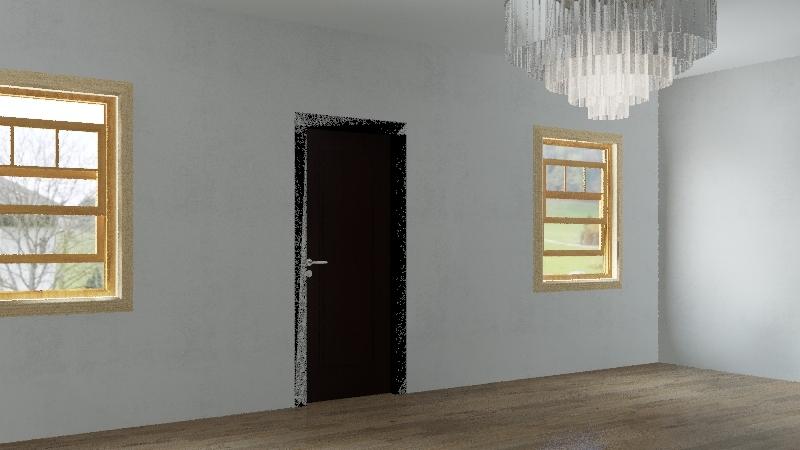 Another test room Interior Design Render