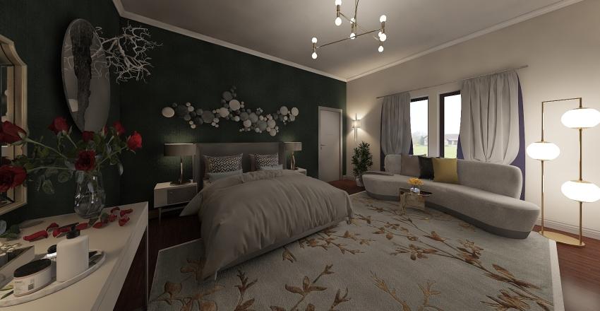 stella Interior Design Render