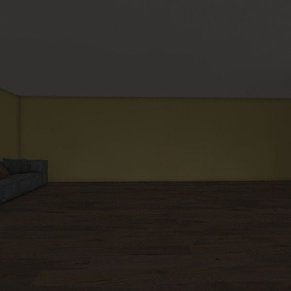 first room Interior Design Render