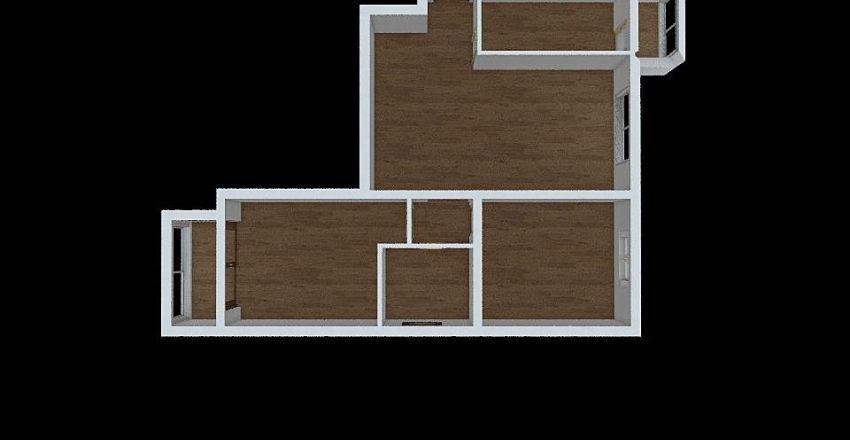 ร้าน THUPTHAI Interior Design Render