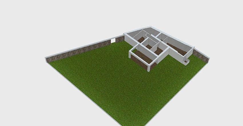 Cap&Corb Interior Design Render