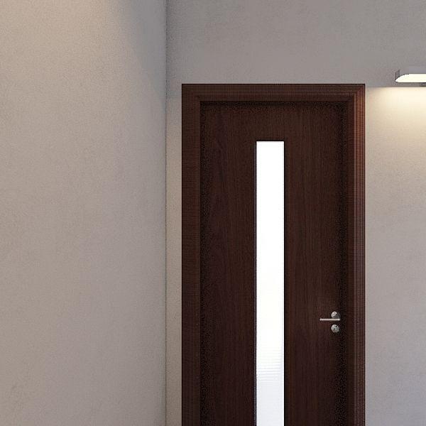 Lawyer Office x2 Interior Design Render