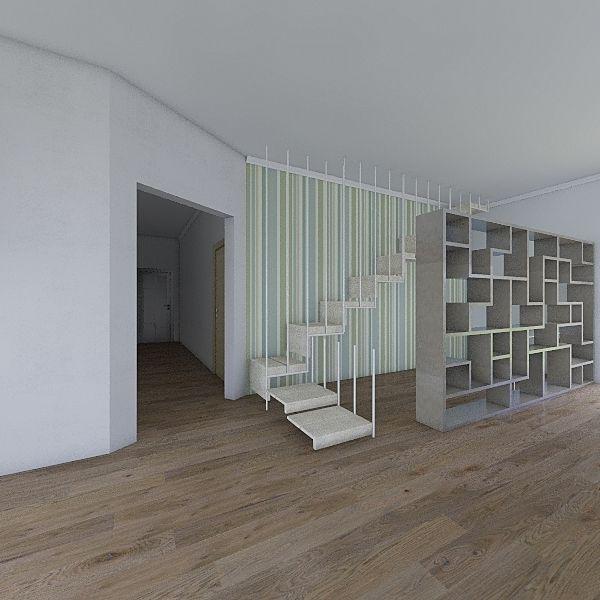 myhouse Interior Design Render