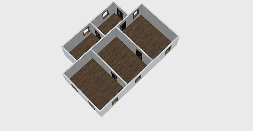 Дома_0297 Interior Design Render