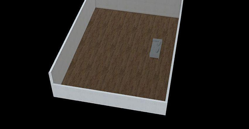 WEDF Interior Design Render