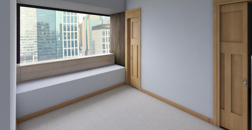 32C Interior Design Render