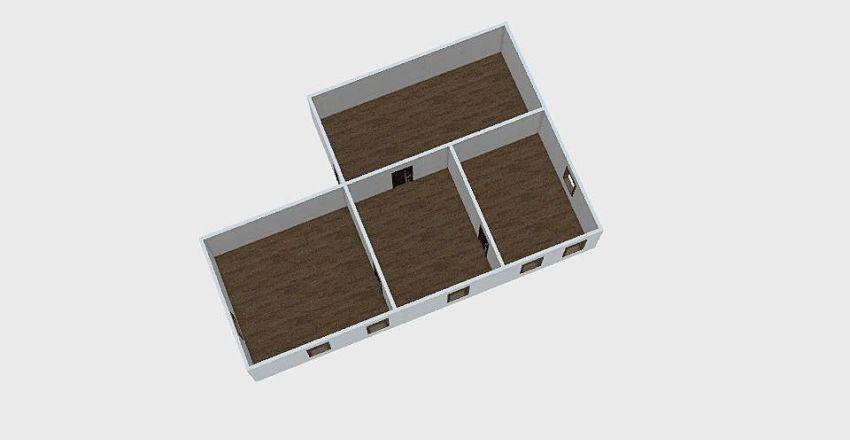 Дома_0296 Interior Design Render