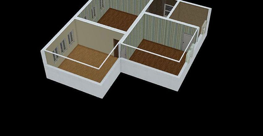 Template4 Interior Design Render