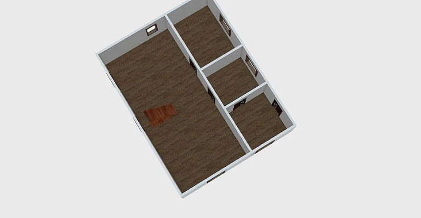 Дома_0201 Interior Design Render
