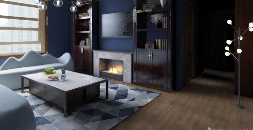 mynewhouse Interior Design Render