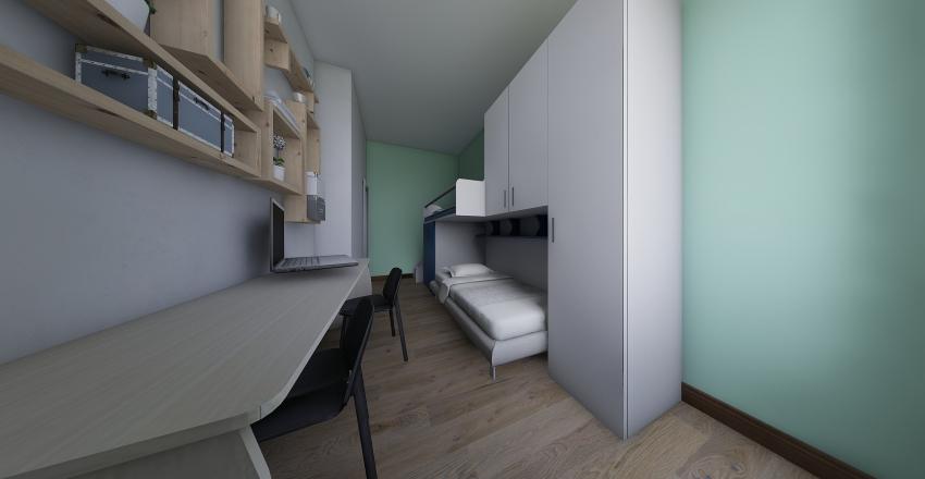 Russo Interior Design Render