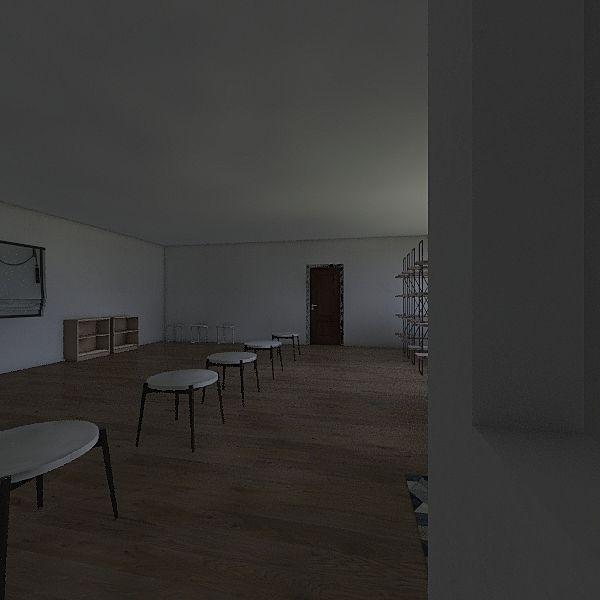 PSS Interior Design Render